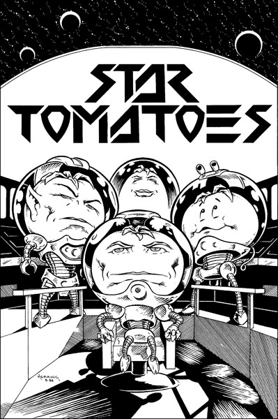 The Star Tomatoes