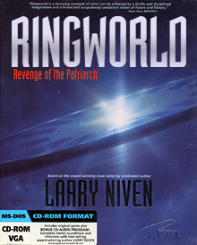 Ringworld Mini